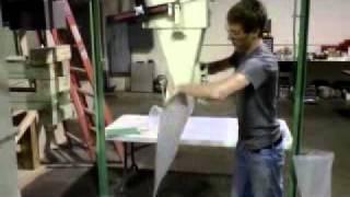 ECO-BSM Manual Bag Scale