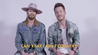 Florida Georgia Line - Can't Say I Ain't Country [Story Behind The Song]