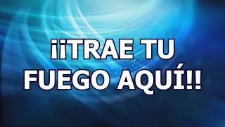 Sumergeme En Tu Gloria Barak Feat Marcos Yaroide + Letra [HD]