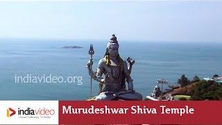 Murudeshwar Temple - Where Spirituality Blends With Beauty