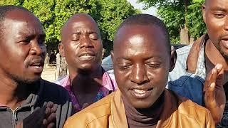 Vabati VaJehova And Samson Tavengwa   Kana Mutumwa  Akauya Live
