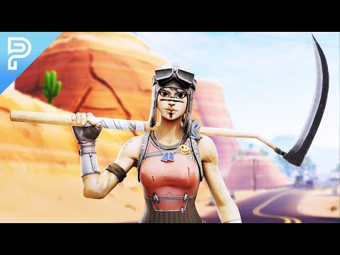 Fortnite Montage - I Like Girls (Lil Skies, PnB Rock) - Parallel Tydens