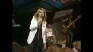 Bonnie tyler - Louisiana Rain - original