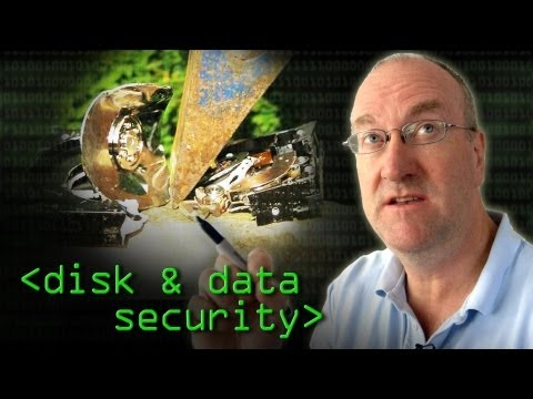 Is The Data On Your SSD Secure?