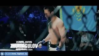 Жалгас Жумагулов против Тайсона Нэма -  Обзор предстоящего боя! [ПЕРЕЗАЛИВ]