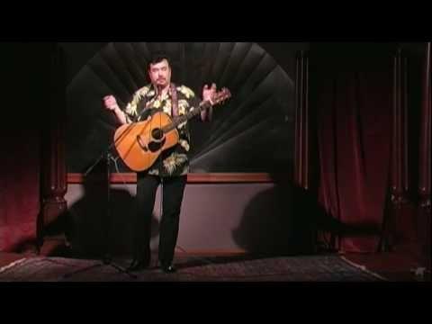 Open Stage 8/22/11 - Wayne Greene