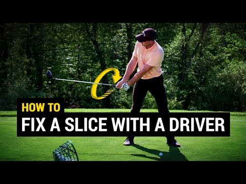 How To Fix A Slice With A Driver (So Simple!)