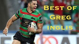 The Best Of Greg Inglis