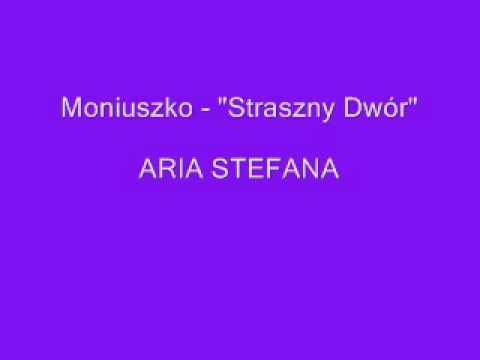 Aria Stefana