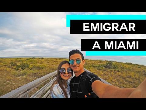 Seis consejos útiles para emigrar de Venezuela a Miami