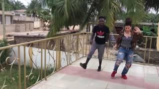 Tekno Ft Selebobo Maria Dance Video By E Flex & Marie