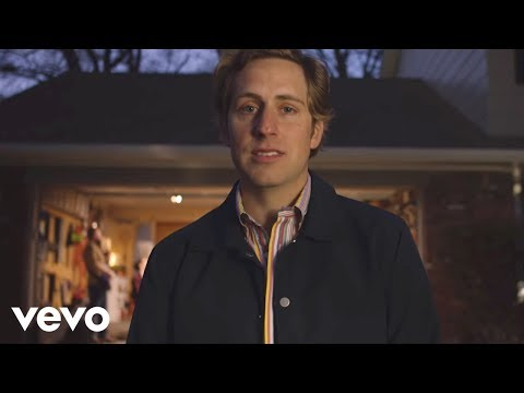 Ben Rector - Old Friends Cover Image