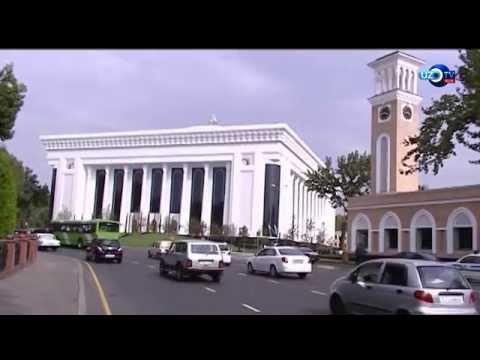 Поздравление Юрия Стоянова с Днем Независимости Узбекистана