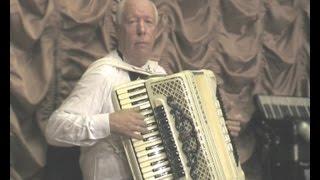 Карело-финская полька. Finnish polka.