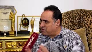 طارق فؤاد يكشف حقيقة المطربة لطيفة التي وضعته في موقف رهيب