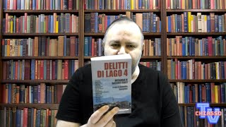 'Arte e letteratura - Delitti di Lago 4' episoode image