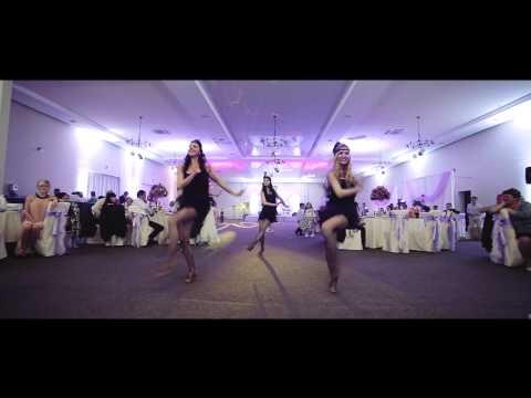 """Шоу-балет """"Las Chicas"""", відео 7"""