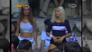 Национално обединително БГ хип-хоп турне (2002 Варна) HQ part1
