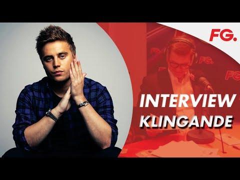 KLINGANDE | INTERVIEW | HAPPY HOUR | RADIO FG
