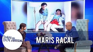 TWBA: Loisa Andalio and Maris Racal's current relationship