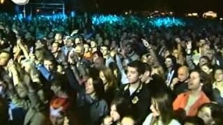 Eros Ramazzotti - A mezza via /Live in Sofia, Bulgaria/