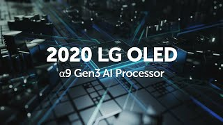YouTube Video 4SWrW6sKWy0 for Product LG CX OLED 4K TV by Company LG Electronics in Industry Televisions