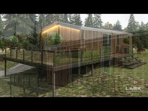 Lodges Video