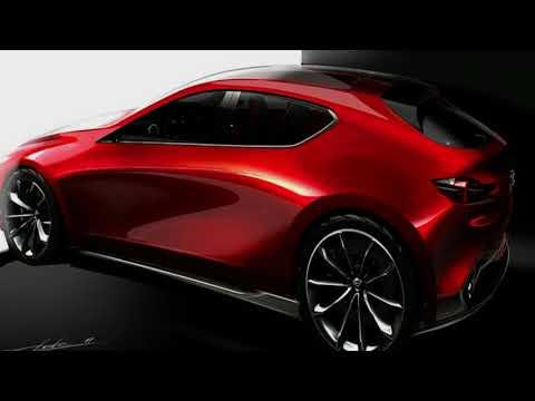 Mazda KAI CONCEPT Preview