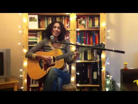 Home Acoustic Sessions - Desire - Bethany Weimers