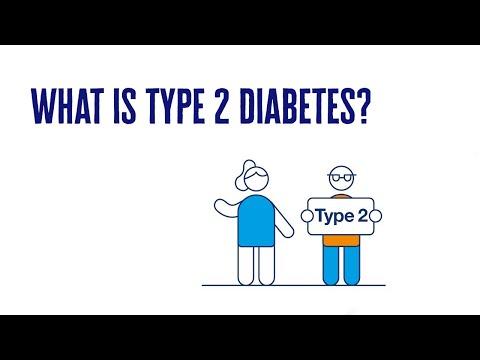 Diskussion von Typ-2-Diabetes