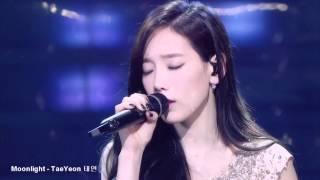 150309 Taeyeon 태연 - Moonlight [Audio]