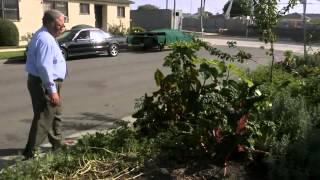 Gardener Ron Finley: Ron Finley