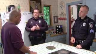 Crisis Intervention Team Officer Training - 2015
