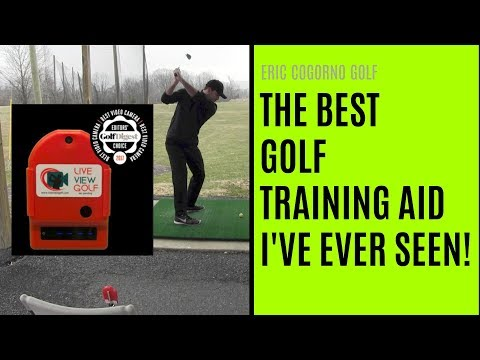 GOLF: The Best Golf Training Aid I've Ever Seen!