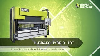 SafanDarley H-brake Hybrid