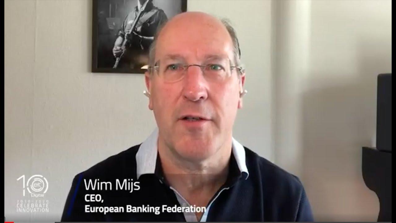 Digital innovation in banking