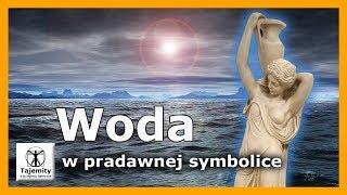 Woda w pradawnej symbolice