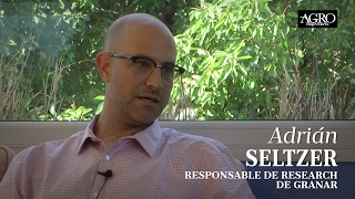 Adrián Seltzer - Responsable de Research de Granar