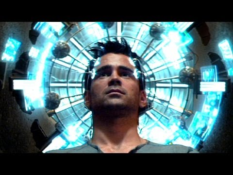 Total Recall Movie Trailer