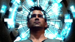 Trailer of Total Recall (2012)