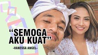 Bibi Ardiansyah Unggah Video Vanessa Angel Meminta Doa: Semoga Aku Kuat