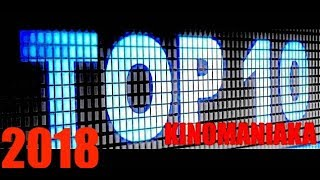 NAJLEPSZE FILMY 2018! TOP 10 wg Kinomaniaka