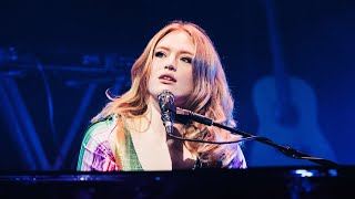 Freya Ridings   Love Is Fire (Official Video)
