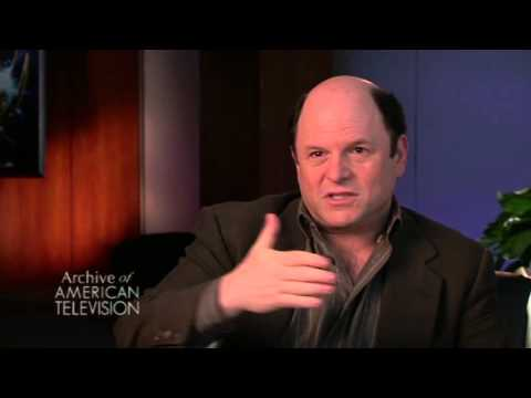 Jason Alexander discusses 'George Costanza' being based on Larry David
