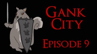 Dark Souls 3 PVP - Hammered in gank city