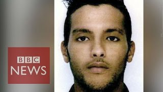 Paris attack-linked IS chief 'killed' - BBC News