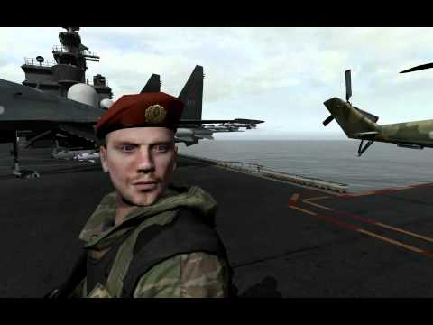 Russia's Billion-Dollar Rubber Curtain Saves Lives, Video Game Fighter Jets