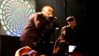 Terminal Choice - Bad trippin (live Berlin 2010)