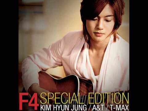 행복이란 Happiness - Kim Hyun Joong