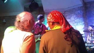 Video The Žlab v Klubu pod Palmovkou 25.5.2015